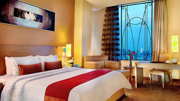 Daftar Hotel Murah di Medan Kota Harga dibawah 100 ribu