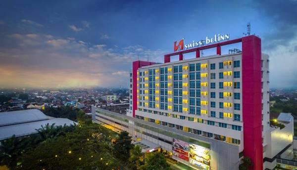 Review Hotel Swiss-Belinn Malang, Tarif Harga Terjangkau!