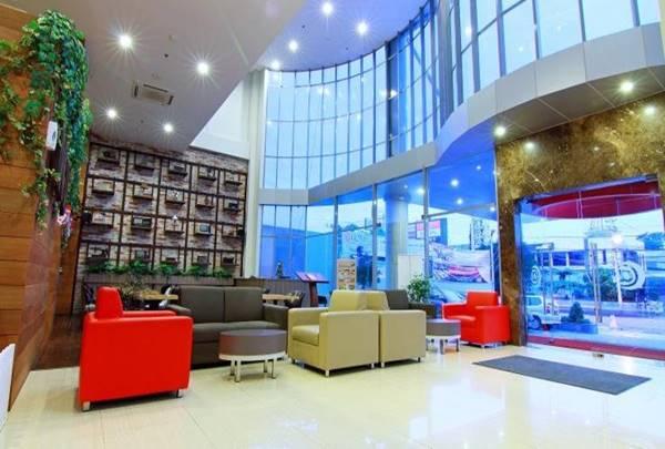 Hotel Hom Semarang Simpang Lima