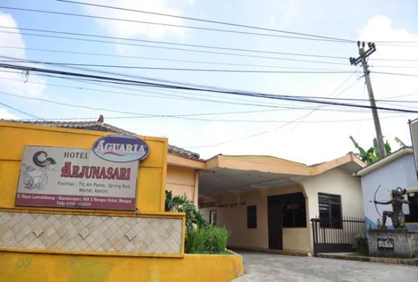 Daftar Penginapan dan Hotel Murah di Semarang Kota Selatan & Timur Harga dibawah 100 Ribu-200 Ribu