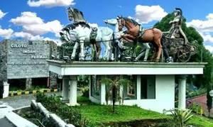 6. Hotel Ciloto Indah Permai Puncak