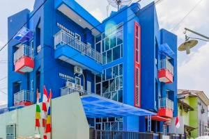 RedDoorz Syariah near Metropolitan Mall Bekasi salah satu hotel murah di bekasi selatan harga dibawah 100 ribuan permalam
