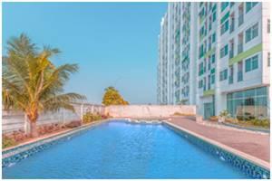 OYO 258 Flagship The Enviro Cikarang salah satu hotel murah di bekasi yang ada kolam renang