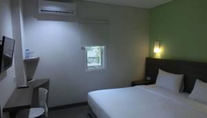 7. IZI Hotel Bogor