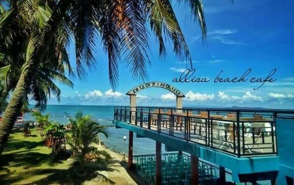 Allisa Resort Anyer