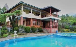 Villa Pelangi Puncak