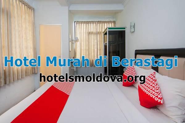 11 Hotel Murah di Berastagi Medan Yang Bagus Bebas Razia, Cek Harga Booking Terbaik