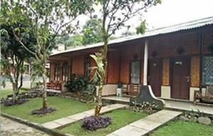 10. Villa Cempaka Ciater