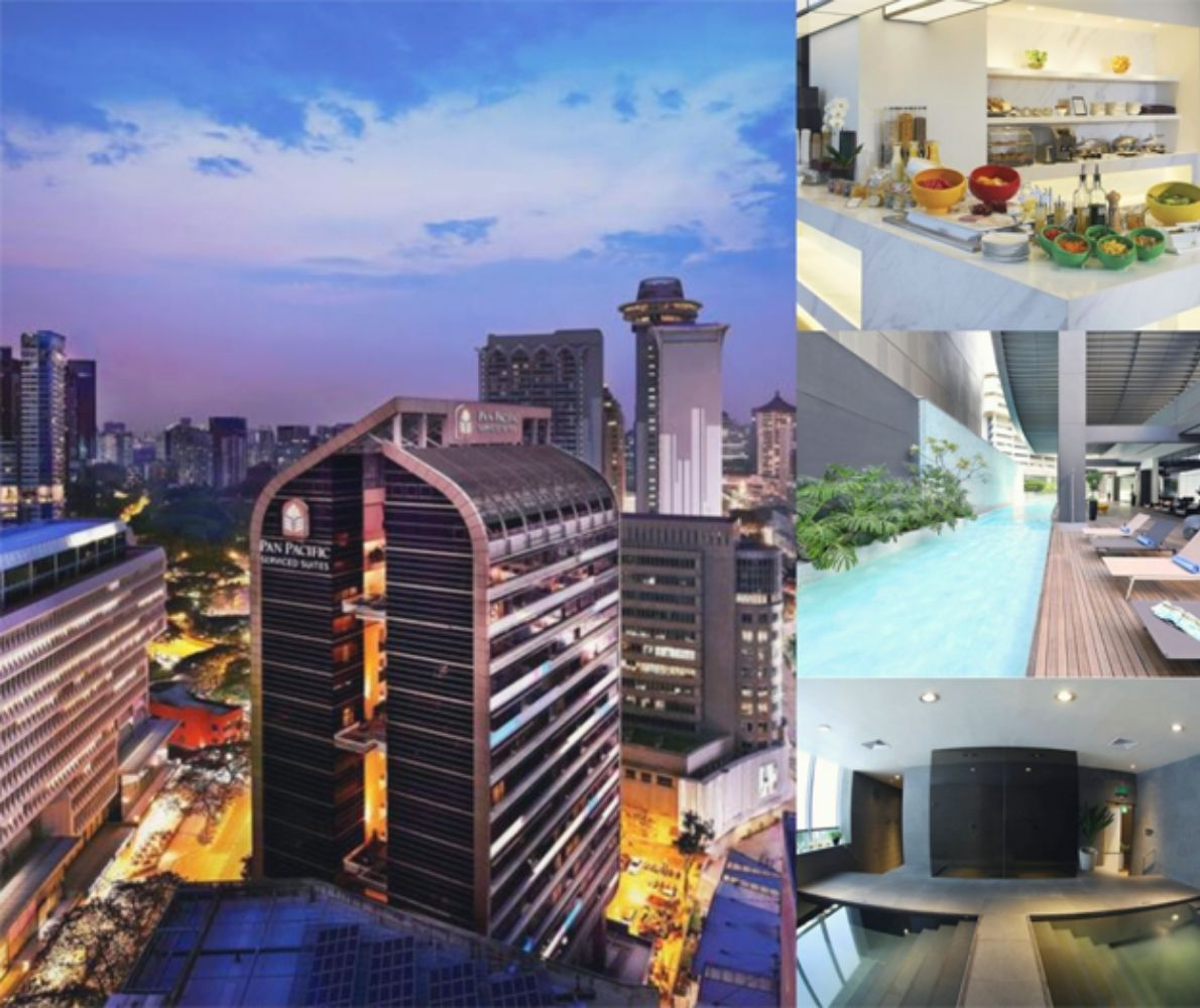 Hotels Near Orchard Road Singapore_Pan Pacific Serviced Suites Orchard