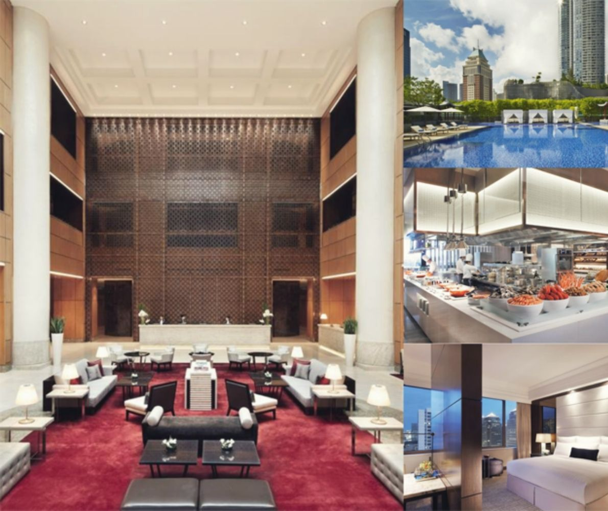 Hotels Near Orchard Road Singapore_Singapore Marriott Tang Plaza Hotel