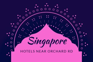 Hotels Near Trains   8 Best Singapore Hotels near Orchard Road