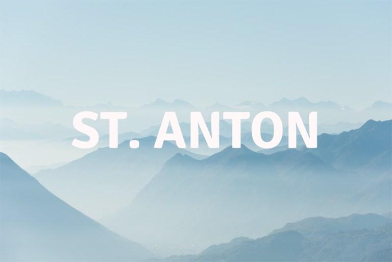 Hotels near St Anton am Arlberg