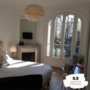 Hotels Near Trains | Paris | Eiffel Tower | Relais12bis Bed & Breakfast By Eiffel Tower