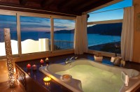 Presidential Suite By Night