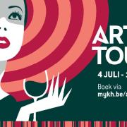 Art tour Knokke-Heist