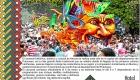 carnaval folklórico de Mocoa