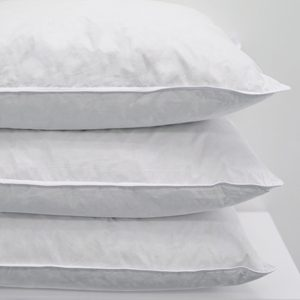 Soft & Downey Pillow by Harbor Linen & T-Y Group