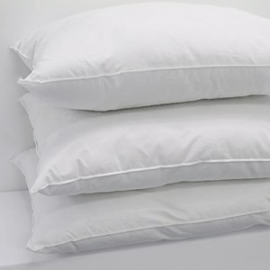 Softique Pillows (3) by TY Group & Harbor Linen