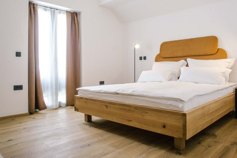 Hotel Vault Ljubljana - Suite