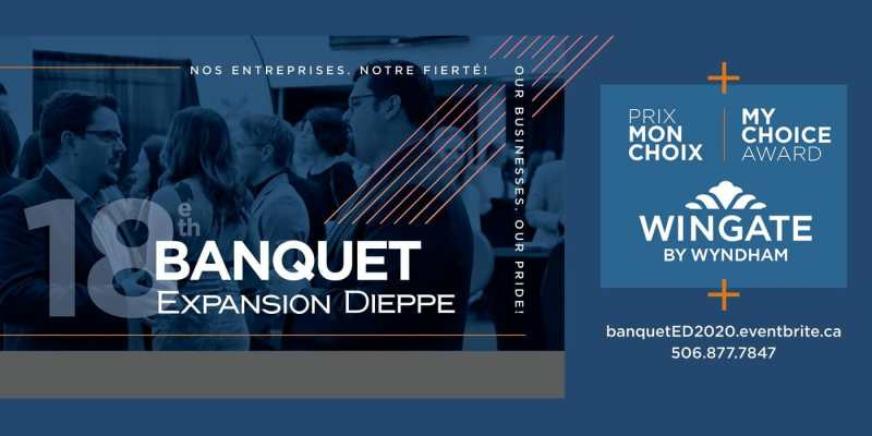 18th banquet expansion dieppe vote for wingate expansion dieppe wingate by wyndham