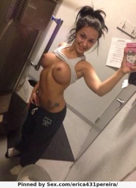 5964194-girl-show-her-sexy-boobs