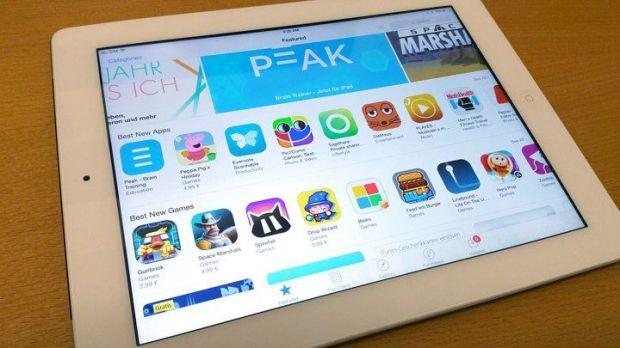 Разработчики заработали в Apple App Store более 70 млрд долларов