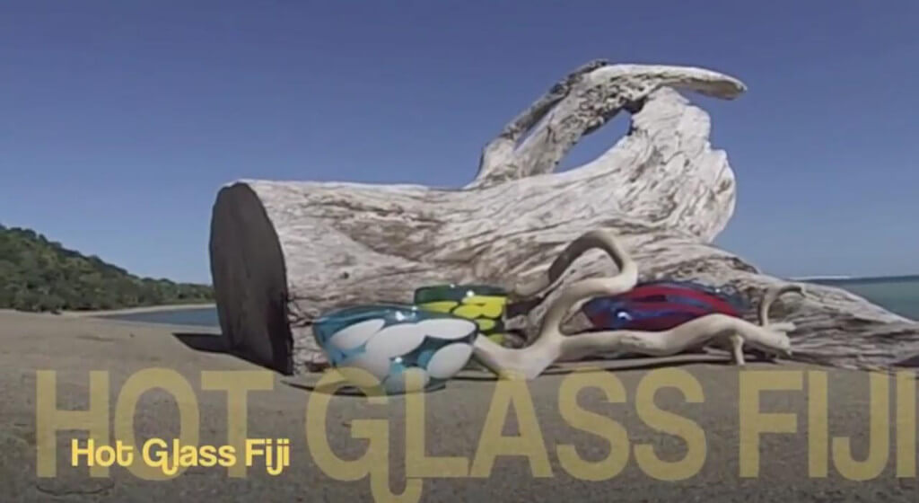 Video for Hot Glass Fiji – Fiji's first and only hand blown glass company