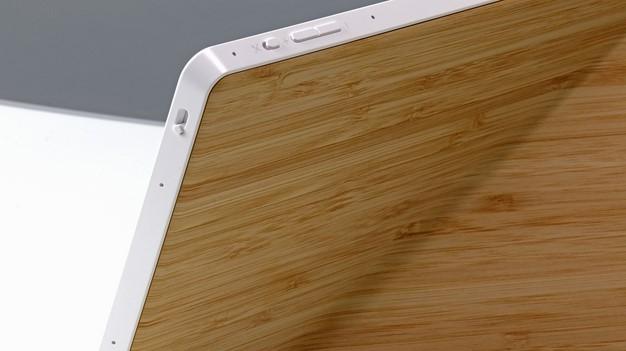 IO switches Lenovo Smart Display