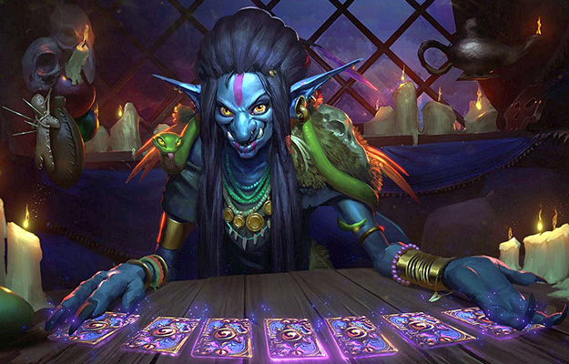 Blizzard And Amazons Twitch Sign Exclusive Agreement For