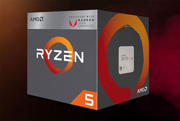 Ryzen 5 Have a look at the synthetic and gaming benchmarks of AMDs budget processor, Ryzen 5 2400G