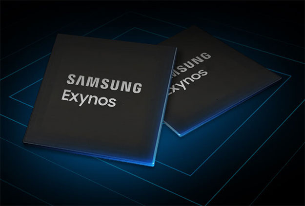 Image result for Exynos 9820