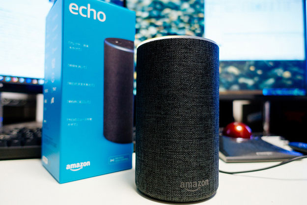 Hackers Convert Amazon Echo AI Speakers Into Spying Machines