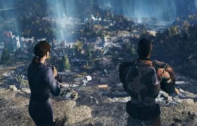 Fallout 76 Recensione
