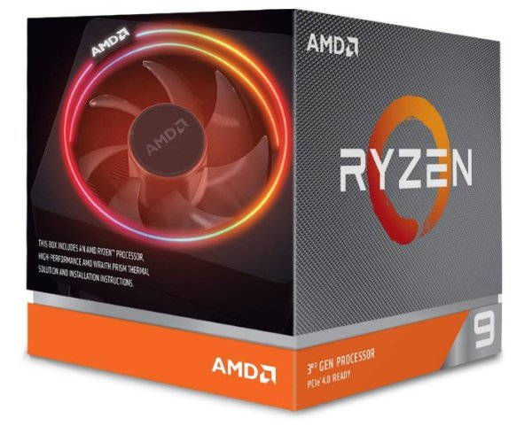 AMDs Ryzen 7 3700X And Ryzen 9 3900X Reviewed Ryzen 9 3900x Vs 9900k