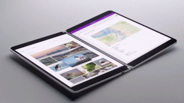 Microsoft Unveils Surface Neo Dual Display Foldable PC Powered By Intel Lakefield Foveros Tech