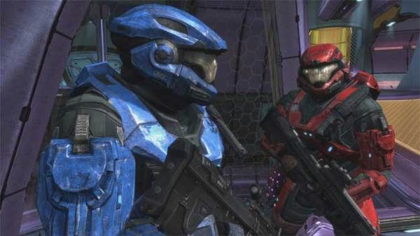 Halo: Reach Multiplayer Test Now Open For Lucky Xbox Insiders