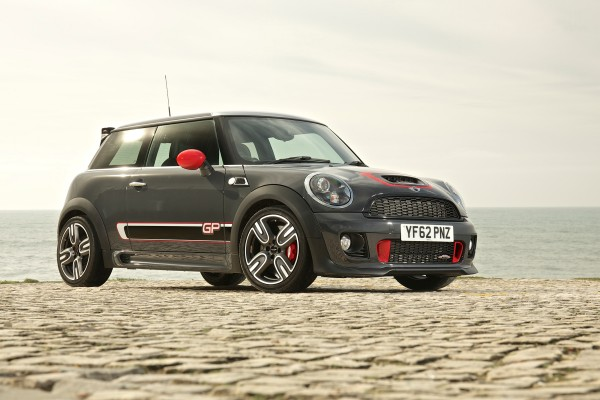 MINI John Cooper Works GP (2013)