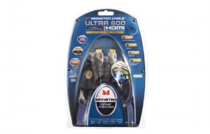 Monster U3 V600 HDMI Cable