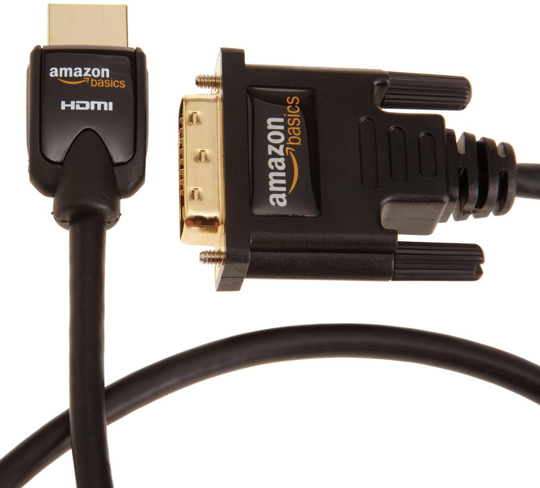Amazonbasics Hdmi Micro Hdmi Cable