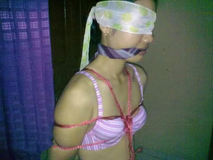 Indian Bondage sex pics, Aunty Bondage porn photos, Bondage xxx galleries