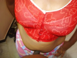 bhabhi bra blouse petticoat