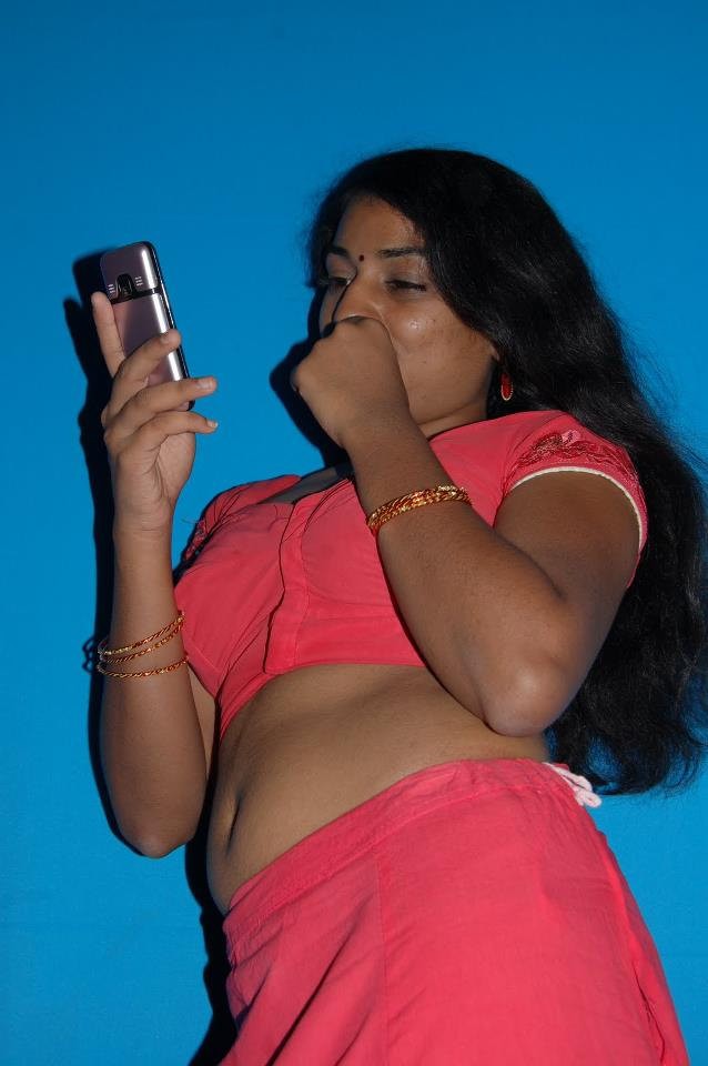 Indian Bhabhi Transparent Blouse Removing Bra saree and petticoat