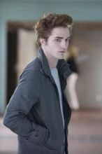 Robert Pattison as Edward from Twilight movie