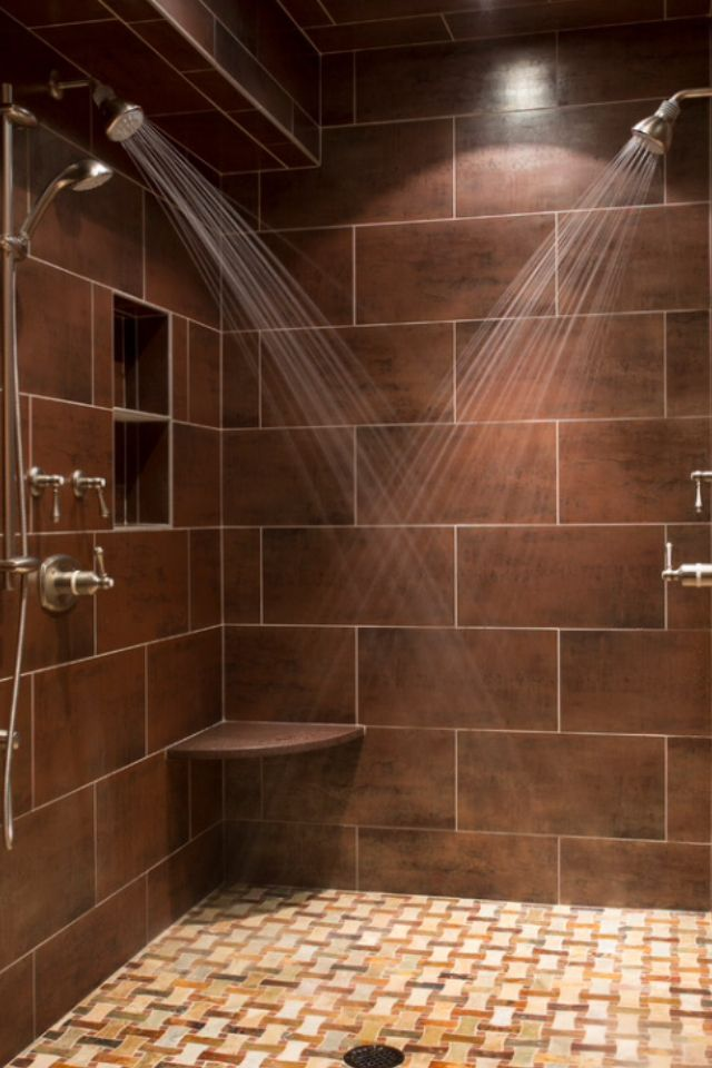 Showering And Bathing Together Why You Should Try It