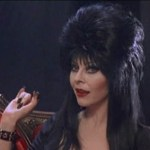 Elvira photo from Movie Macabre
