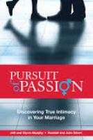 Pursuit of Passion Cover #2