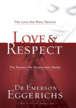 Love & Respect cover