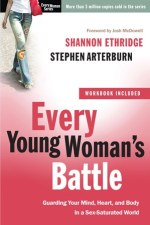 Every-Young-Womans-Battle Cover