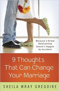 9 Thoughts Book Cover