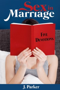 Sex in Marriage Final Cover
